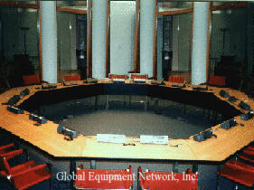 Global Equipment Network